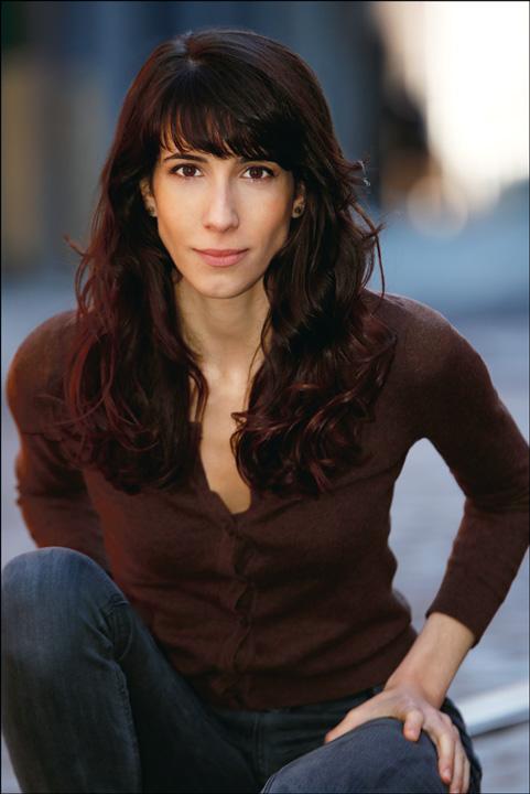 Michelle Silvani