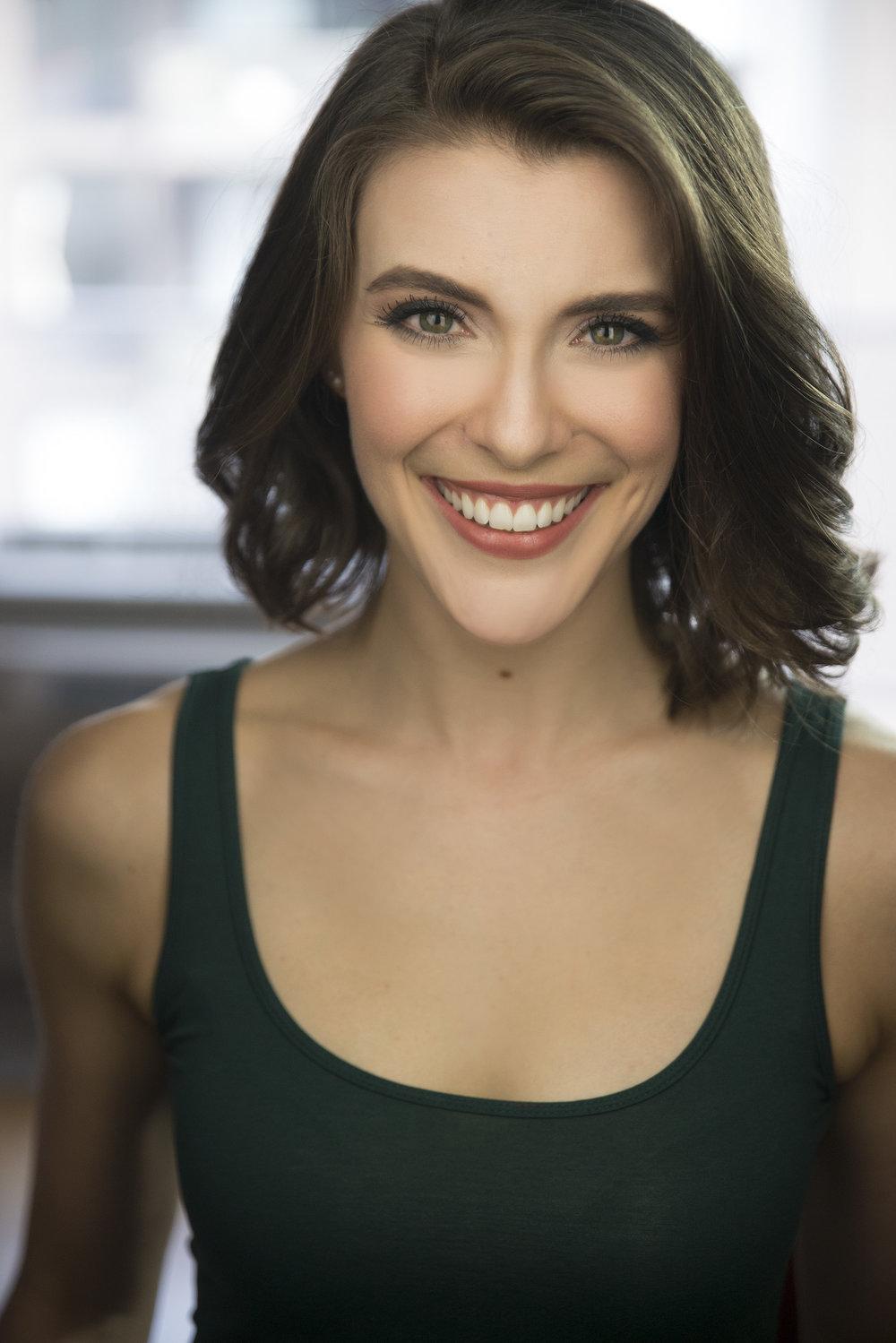 Brooke Lacy