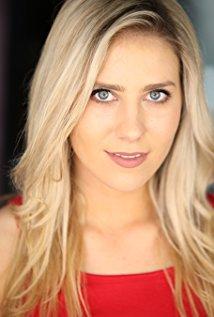 Olivia McCarthy