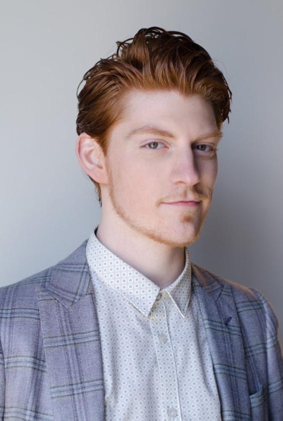 Ian McQuillan-Grace