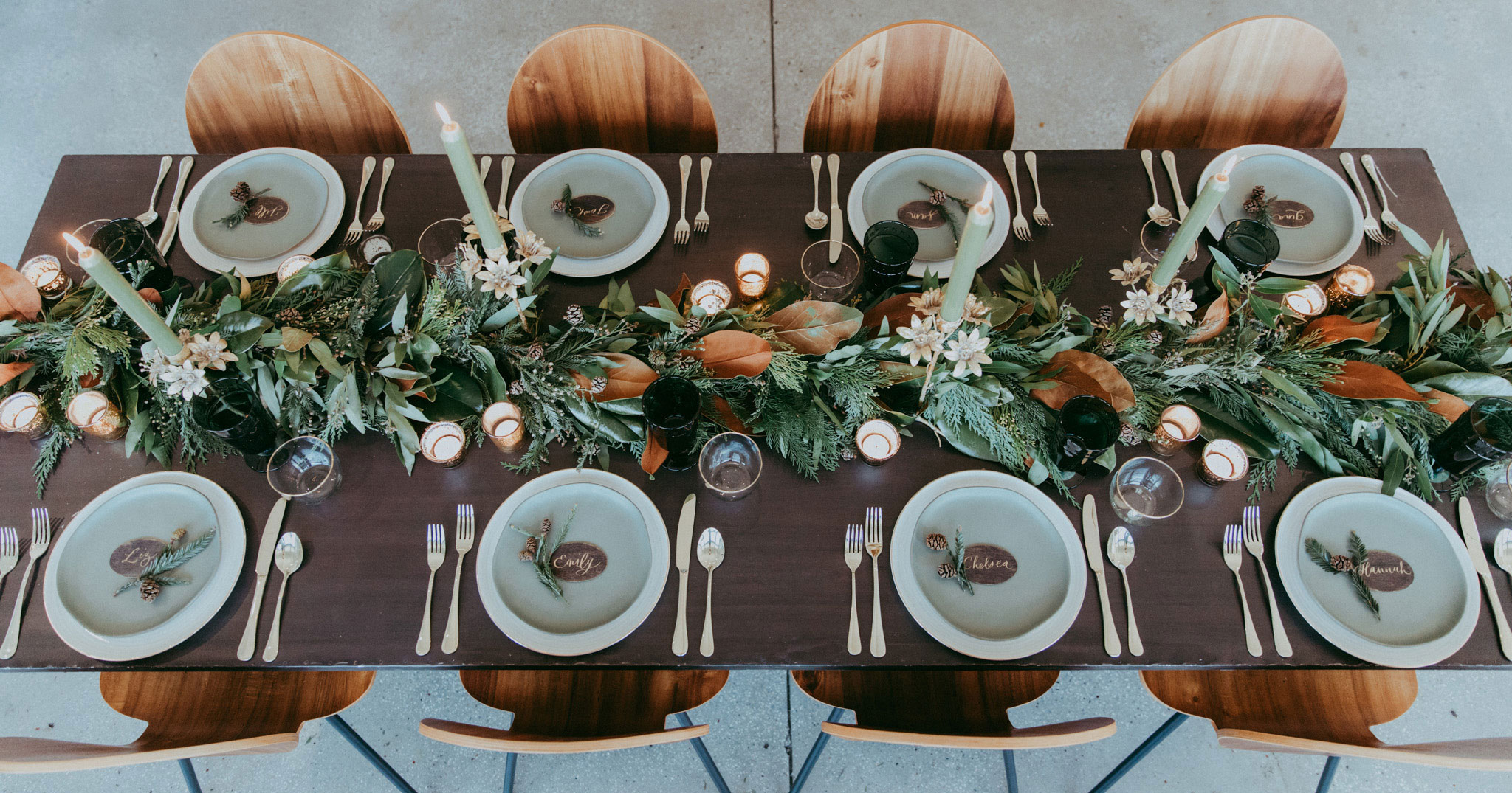 Meaux Space Event - Table
