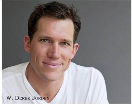 Derek Jorden